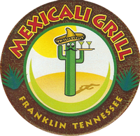Mexicali Grill Logo